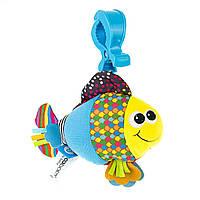 Игрушка-подвеска Mioobaby Рыбка (OC167)