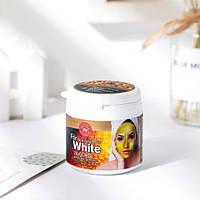 Золота маска-плівка для обличчя (відбілююча, очищаюча) 24K Gold 150ml