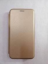 Чехол-книжка Huawei P20 Lite Level Gold