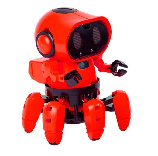 Умный Робот конструктор HG 715