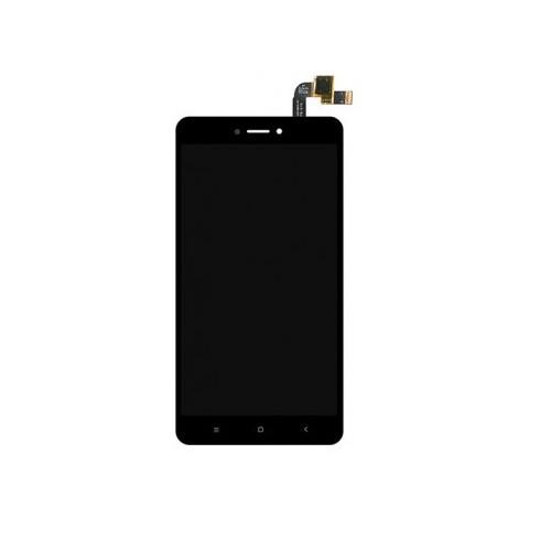 Дисплей Xiaomi Redmi Note 4X + сенсор чёрный
