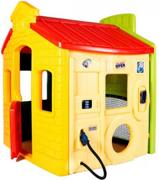 Игровой домик Супергородок Little Tikes   444C00060