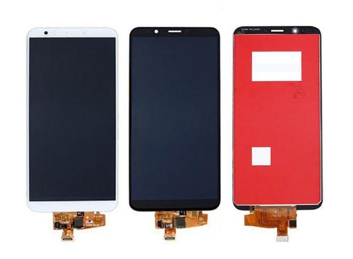 Дисплей Huawei Honor 7C Pro 5.99 (LND-L29) + сенсор черный