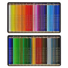 Набори кольорових олівців
