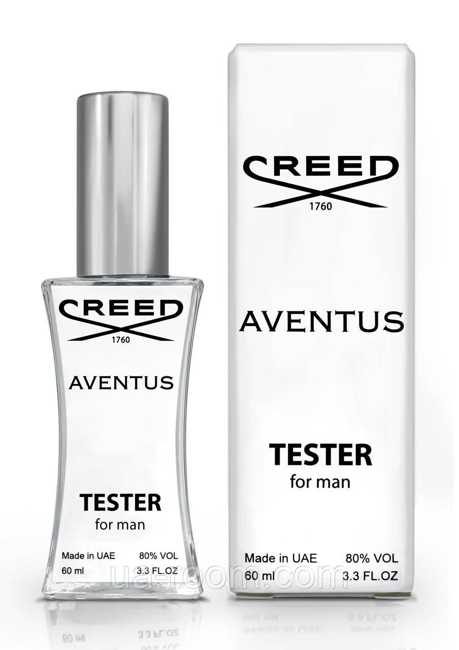 Тестер мужской Creed Aventus, 60 мл.