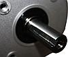 Двигатель Weima WM192FE-S(CL) +БЕСПЛАТНАЯ ДОСТАВКА! (вал 25 мм, шпонка, центробежное сцепление), фото 6