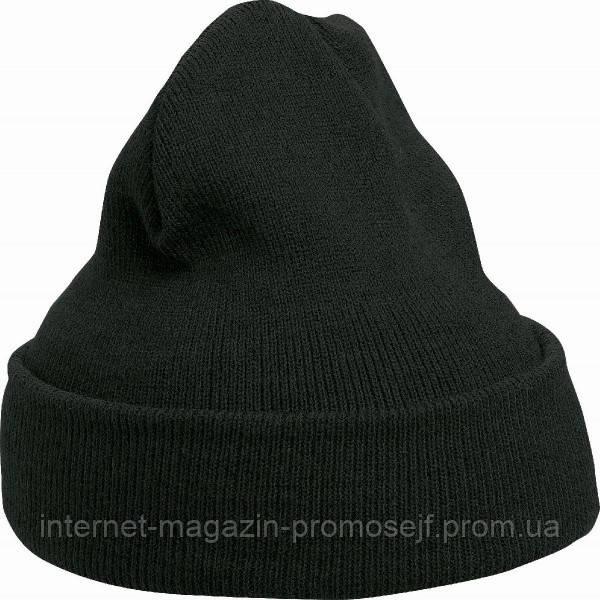 Зимняя рабочая шапка