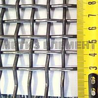Сетка рифленая 3x1.6мм (Р3) - карта 1.75x4.5м