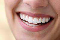 Гелі для ясен і зубів