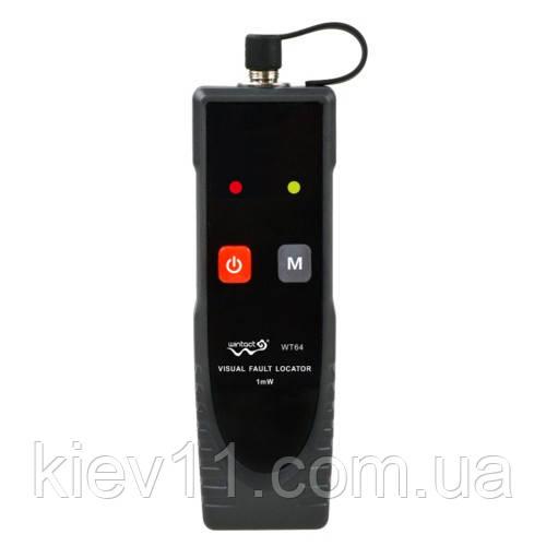 Визуальный локатор оптоволокна (1mW) BENETECH GM64-1mW