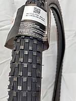 Велосипедная шина 26×2.35 RALSON