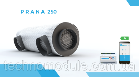 Рекуператор Prana 250