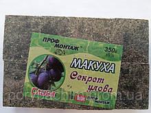 Макуха в квадратах Пылящая (слива), 350г