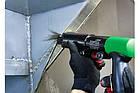 Молоток игольчатый пневматический пистолетного типа TOPTUL KAHB3718, фото 3