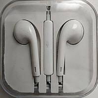Наушники-гарнитура EarPods ( копия )