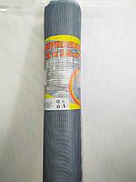 """Антимоскитная сетка """"Евро"""" рулон 0.9м х 30м (27 м2), ячейка 1.6х1.8 мм."""