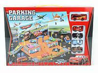 Паркинг - гараж Тачки P0399