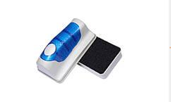 Магнитный скребок/щётка для стекла 6-10 мм (M) Sobo SBBMID