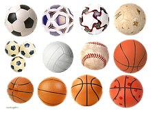 М'ячі