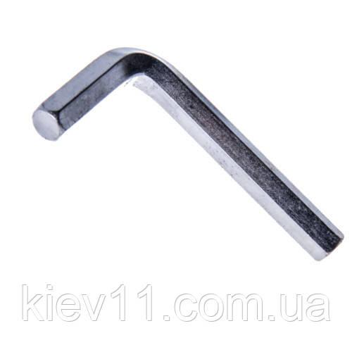 Ключ Г-подібний HEX 12мм ШГР12ХРВ
