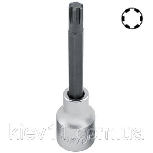 "Головка RIBE TOPTUL М10х100мм 1/2"" BCRA1610"