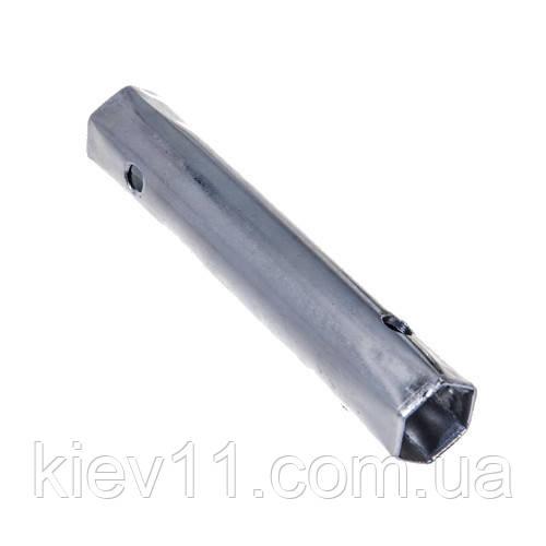 Ключ свечной трубчатый 16x17 (Харьков) СВ1617Х