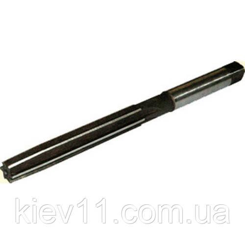 Розгортка 7 мм ручна циліндрична (Харків) РАЗВ7.00