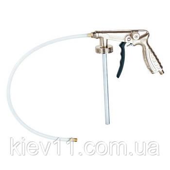 Пистолет для антикоррозийной обработки с гибкой насадкой AUARITA PS-6