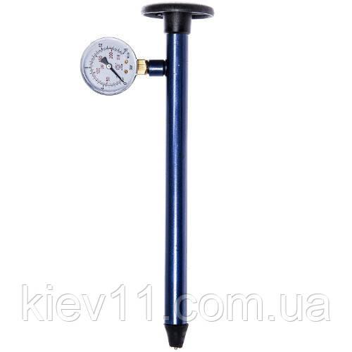 Бензиновый компрессометр с ручкой КОМПР40РУЧ