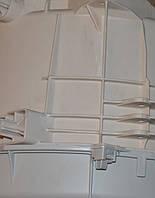Бак в сборе с барабаном для стиральной машинки Ardo 110488000 (720542700)