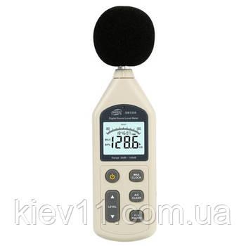 Шумомер USB 30-130 дБ BENETECH GM1356