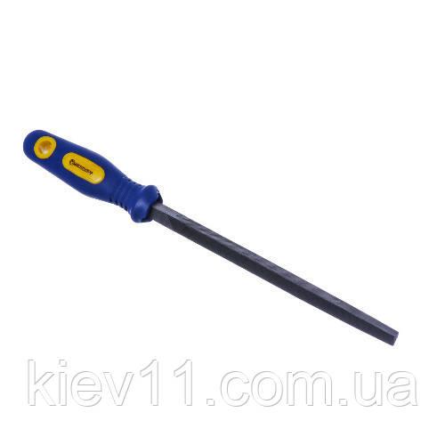 Напильник слесарный трехгранный 150 мм СТАНДАРТ TSF0150