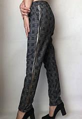 Осенние женские брюки № 005
