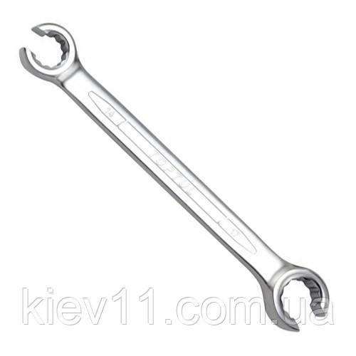 Ключ разрезной 24х27 TOPTUL AEEA2427