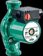 Циркуляционный насос WILO 25-6-130 для системы отопления