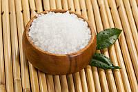 Сіль, добавки для ванни, лазні