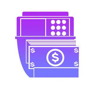 Cчетные машинки для денег