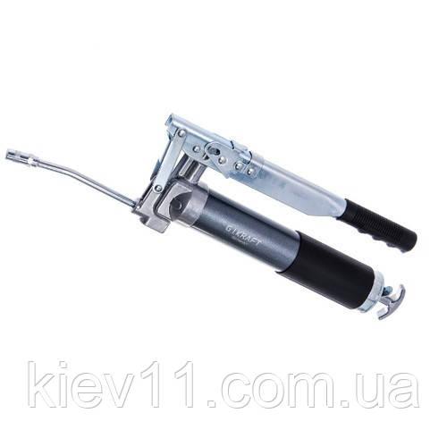 Шприц рычажно-плунжерный 400мл G.I.KRAFT KL-467