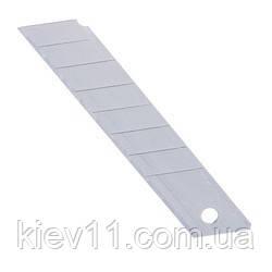 Лезвия для ножа 18 мм (10шт) СТАНДАРТ SCB1018