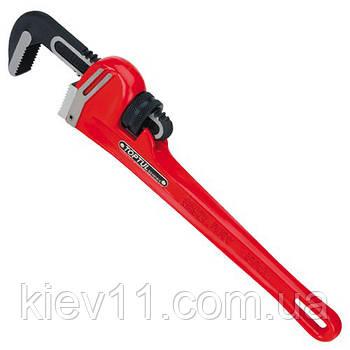 Ключ для труб рычажный TOPTUL 64мм L460 DDAB1A18