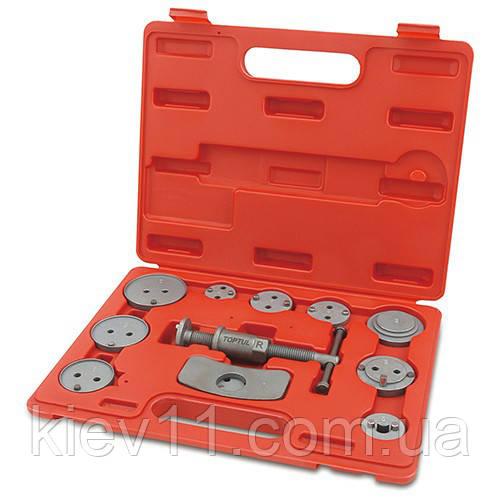 Набір інструменту для ремонту гальмівної системи TOPTUL JGAI1201