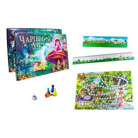 Игра Волшебный лес укр 30215