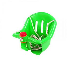 Детские качели Орион (зеленые)