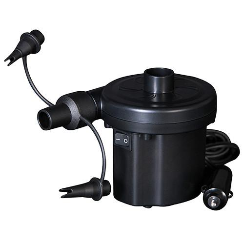 Электрический насос 62097 для надувных изделий, от прикуривателя 12V, шнур 1,8м