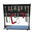 Подкатной стапель для кузовного ремонта VE-700, фото 2