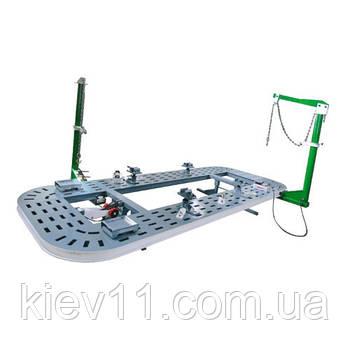Стапель платформенный для рихтовки WT-400