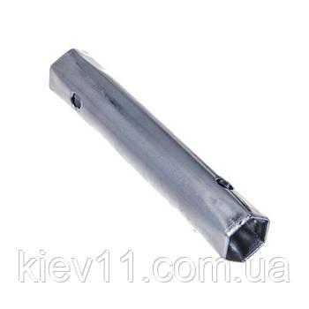 Свечной ключ трубка 21х22 (Харьков) СВ2122Х