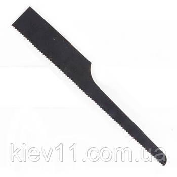 Полотно ножовочное биметаллическое 24Т для пневмоножовки AEROPRO BL24-RP7601