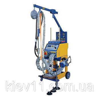 Аппарат для точечной сварки (споттер) 380V, 9900A G.I. KRAFT GI12113X