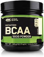 Аминокислоты Optimum Nutrition BCAA 5000 powder 380g